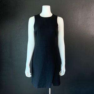 BANANA REPUBLIC Sheath Dress in Black 4